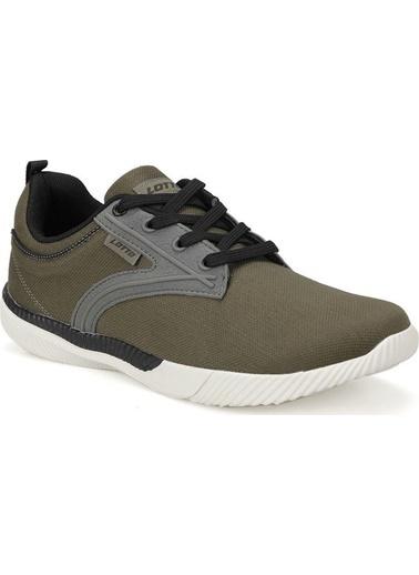 Lotto Sneakers Haki